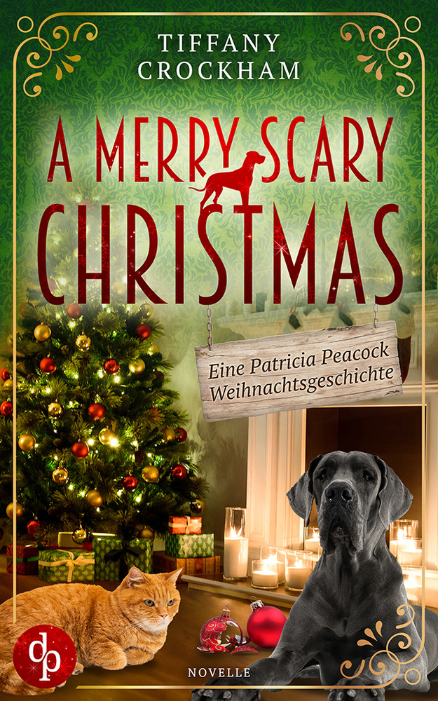 Titel: A merry scary Christmas