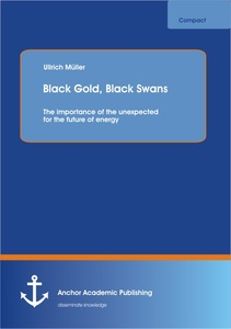 Title: Black Gold, Black Swans: The importance of the unexpected for the future of energy