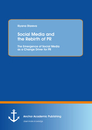 Title: Social Media and the Rebirth of PR: The Emergence of Social Media as a Change Driver for PR