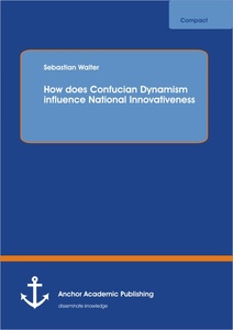 Title: How does Confucian Dynamism influence National Innovativeness