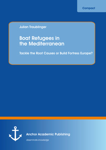 Title: Boat Refugees in the Mediterranean: Tackle the Root Causes or Build Fortress Europe?