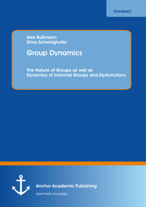 Title: Group Dynamics: The Nature of Groups as well as Dynamics of Informal Groups and Dysfunctions