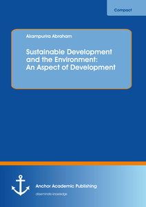 Title: Sustainable Development and the Environment: An Aspect of Development