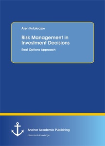 Title: Risk Management in Investment Decisions