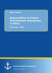 Title: Responsibility to Protect: Humanitarian Intervention in Africa