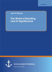 Title: The World of Branding and its Significance