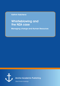 Title: Whistleblowing and the NZA case