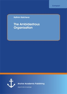 Title: The Ambidextrous Organisation