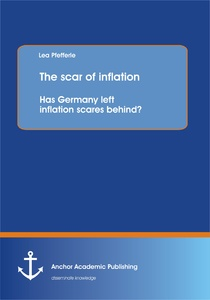 Title: The scar of inflation: Has Germany left inflation scares behind?