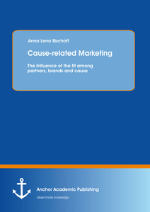 Title: Cause-related Marketing: The Influence of the fit among partners, brands and cause