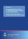 Title: Developing Effective Policies for  HIV/AIDS Education practice in Sub Saharan Africa: The Case of Urban Schools of Malawi: A synergy of pupils needs, policies and practice