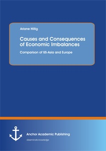 Title: Causes and Consequences of Economic Imbalances: Comparison of US-Asia and Europe