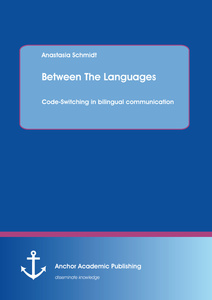 Title: Between The Languages: Code-Switching in bilingual communication
