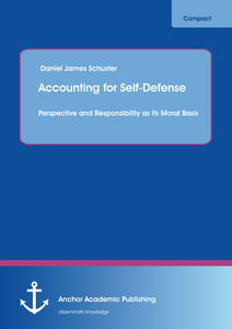 Title: Accounting for Self-Defense: Perspective and Responsibility as its Moral Basis