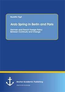 Title: Arab Spring in Berlin and Paris: German and French Foreign Policy Between Continuity and Change
