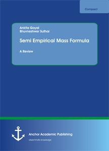 Title: Semi Empirical Mass Formula