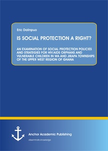 Title: IS SOCIAL PROTECTION A RIGHT?