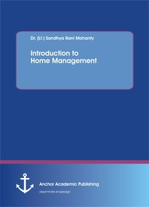 Title: Introduction to Home Management