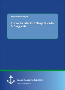 Title: Insomnia: Medical Sleep Disorder & Diagnosis