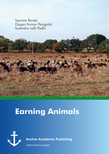 Title: Earning Animals