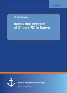 Title: Trends and impacts of China's FDI in Kenya