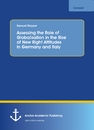 Title: Assessing the Role of Globalisation in the Rise of New Right Attitudes in Germany and Italy