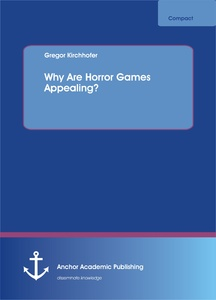Title: Why Are Horror Games Appealing?