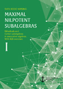 Title: Maximal nilpotent subalgebras I: Nilradicals and Cartan subalgebras in associative algebras. With 428 exercises