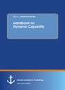 Title: Handbook on Dynamic Capability