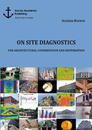 Title: On Site Diagnostics for Architectural Conservation and Restoration