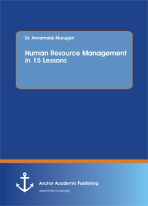 Title: Human Resource Management in 15 Lessons