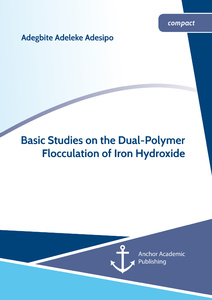 Title: Basic Studies on the Dual-Polymer Flocculation of Iron Hydroxide