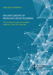 Title: On unit groups of modular group algebras