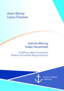 Title: Internet Altering Indian Households