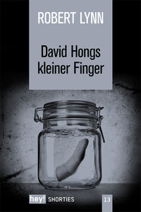 Titel: David Hongs kleiner Finger