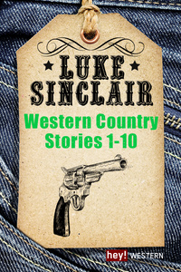 Titel: Western Country Stories, Band 1 bis 10