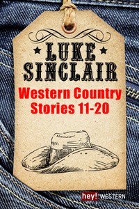 Titel: Western Country Stories, Band 11 bis 20