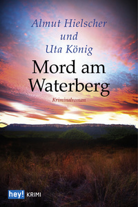 Titel: Mord am Waterberg