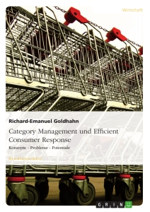 Titel: Category Management und Efficient Consumer Response