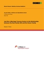 Titel: Just like a Marriage? Success Factors in the Relationship between the Non-Family CEO and the Owner Family