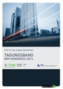Titel: BIM Kongress 2014. Tagungsband