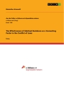 Titel: The Effectiveness of Habitual Residence as a Connecting Factor in the Conflict of Laws