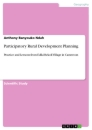 Titel: Participatory Rural Development Planning