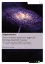Titel: A Non-Standard Relativistic Approach for Simulating Disk Galaxies