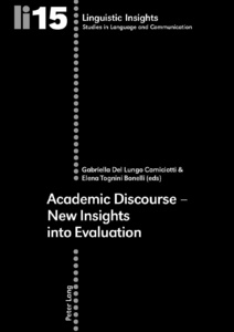 Title: Academic Discourse – New Insights into Evaluation
