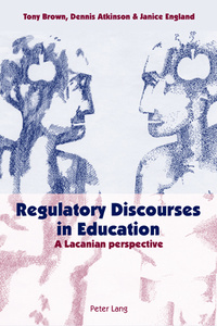 Title: Regulatory Discourses in Education