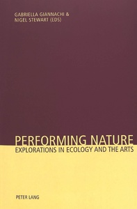 Title: Performing Nature