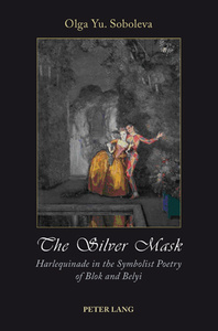 Title: The Silver Mask