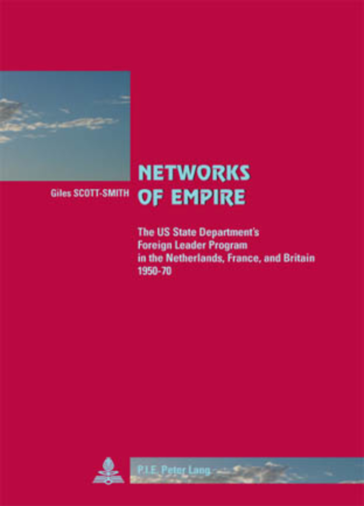 Title: Networks of Empire