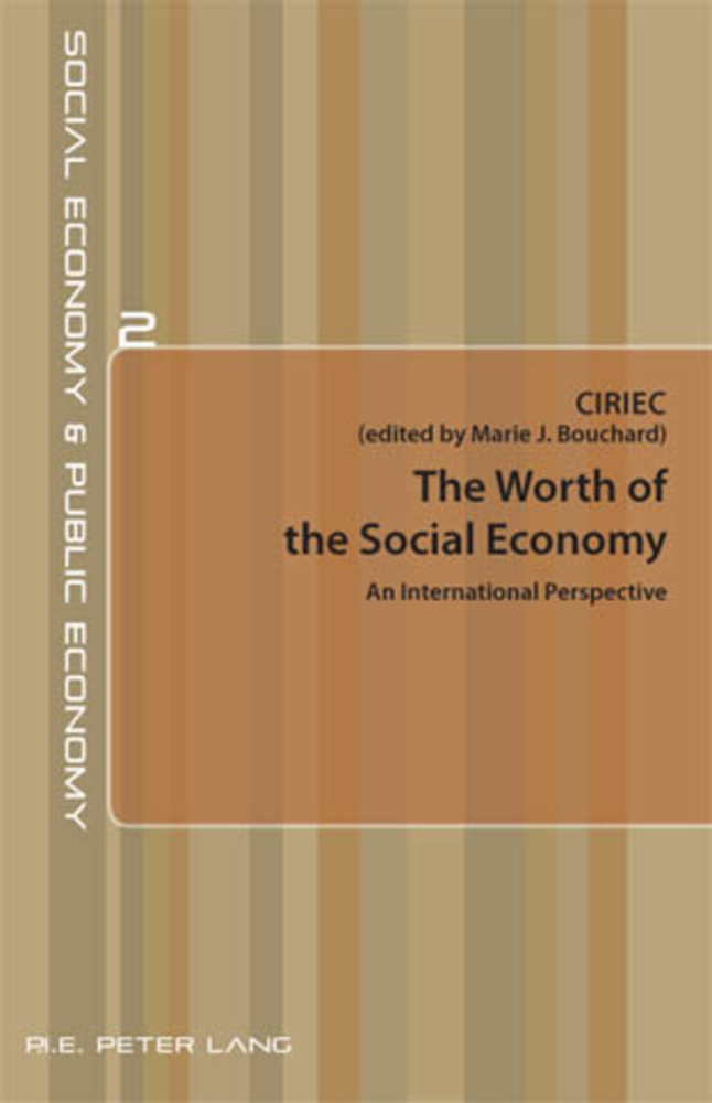 Title: The Worth of the Social Economy